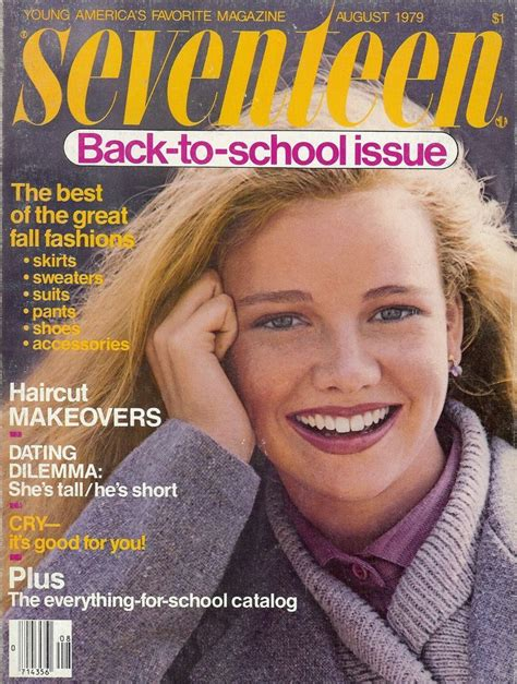 Magazine Search 1000 Images About Seventeen Magazine Back To School Issues On Models