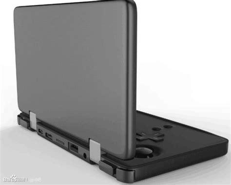 console da gioco gpd xd2 la console da gioco portatile si fa convertibile