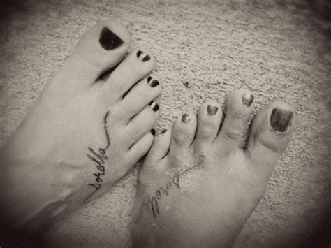 sister foot tattoo designs tattoos designs ideas and meaning tattoos for you