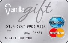 Vanilla E Gift Card - buy vanilla mastercard gift cards at a discount giftcardplace