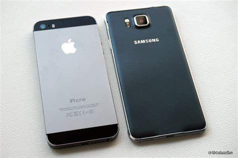 Samsung Galaxy Alpha Weiss 773 by Samsung Galaxy Alpha Neu Das Iphone 5 Gr 252 223 T Itopnews