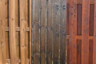 fence stain colors northwest arkansas fence cleaning fence staining fence