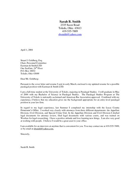 cover letter sle for sle cover letter introduction 8 28 images cover letter