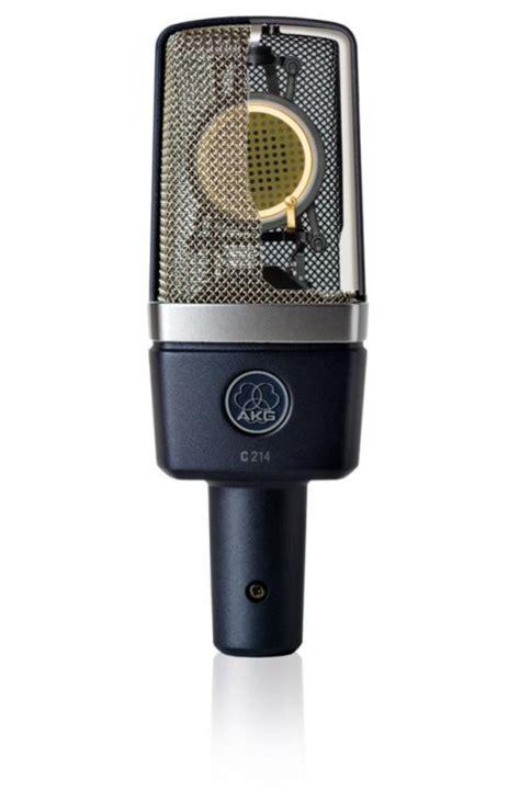 beskyttelse c 6 214 akg c214 kondensator mikrofon k 248 b p 229 tilbud hos