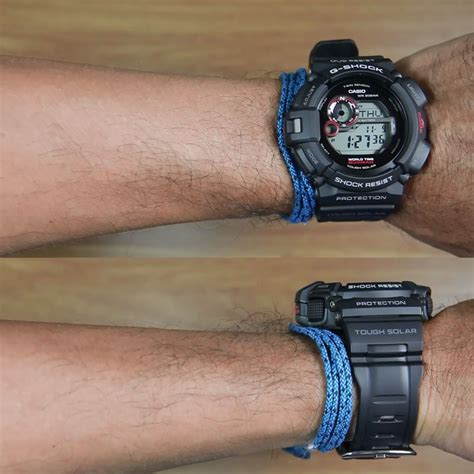 Casio G Shock Mudman G 9300 1 Original casio g shock mudman g 9300 1 indowatch co id