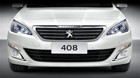 peugeot 408 sedan new peugeot 408 sedan seen in cameron highlands image 340885