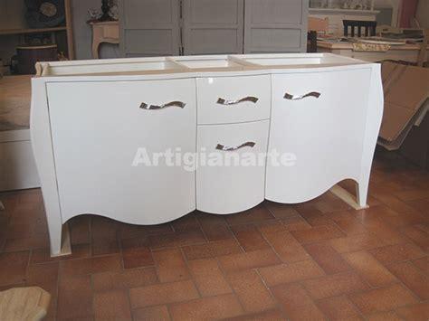 mobile bagno doppio mobile bagno doppio artigianarte