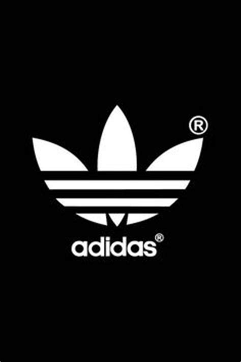 adidas logo wallpaper black 1000 images about 187 adidas logo wallpapers 171 on pinterest