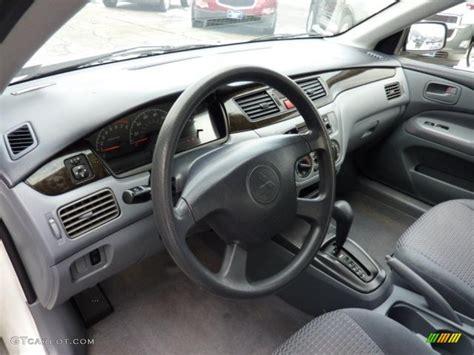 Mitsubishi Lancer 2002 Interior 2002 mitsubishi lancer es interior photo 41088328