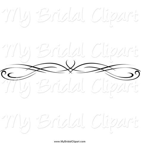 Wedding Border Line Design by Royalty Free Wedding Border Stock Bridal Designs