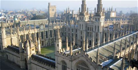 Oxford Or Cambridge Mba by Oxford Study Abroad Programmes Summer School Abroad