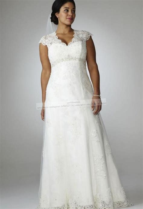 Retro Wedding Dresses by Plus Size Retro Vintage Wedding Dresses Pluslook Eu