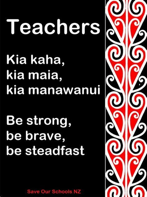 kia kaha tattoo kia kaha teachers beautiful quotes and stay strong