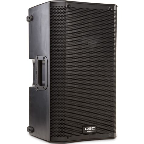K12 Home by Qsc K12 12 Quot Powered Pa Speaker Altomusic