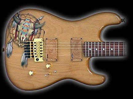 design dream guitar a strat for friday 57 san dimas sd2 native american