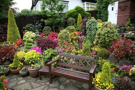 an overview of english garden design interior design