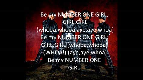 lyrics mindless behavior mindless behavior number one lyrics