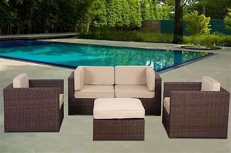 Country Patio Furniture Country Living Patio Furniture Home Design Ideas And Pictures