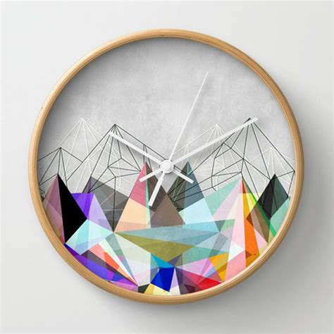 clock designs best 25 wall clock design ideas on pinterest