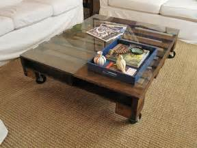 Cool diy coffee table ideas 12 gorgeous diy coffee tables