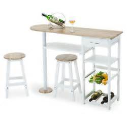 kitchen island table with bar stools oak white kitchen island cart trolley dining table storage