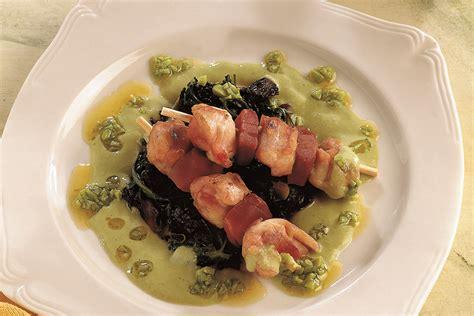 cucinare spiedini ricetta spiedini saporiti la cucina italiana