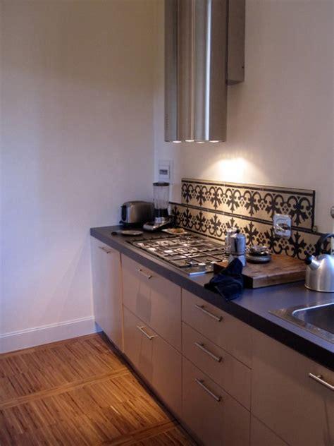 mattonelle cucina moderne soluzioni mattonelle vintage per le cucine moderne
