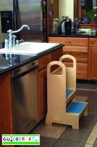 Best Toddler Step Stool With Rails by 17 Best Ideas About Step Stools On Farmhouse