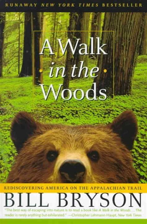 A 12 Mile Walk In The Woods by Bill Bryson S Walk In The Woods To Hit Big Screen Gear