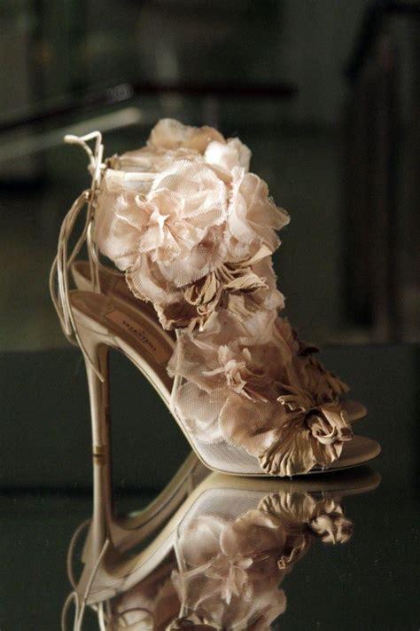 Valentinos Schuhe Hochzeit by Valentino Valentino Heels 2041250 Weddbook