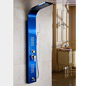 Shower System Reviews by 6 Best Shower Panel System Reviews Ultimate Guide 2017