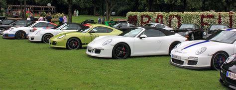 Porsche Veranstaltungen by Veranstaltungskalender Veranstaltungen News Porsche