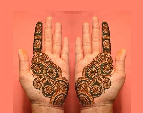 traditional indian henna tattoo designs top 10 traditional henna mehndi designs for karva chauth