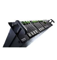 Rack 5500 Series by Fujitsu Launches Two Way Rack Mount Servers Powered By
