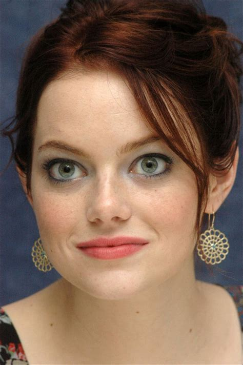 emma stone big eyes 2881 best beautiful emma stone images on pinterest emma