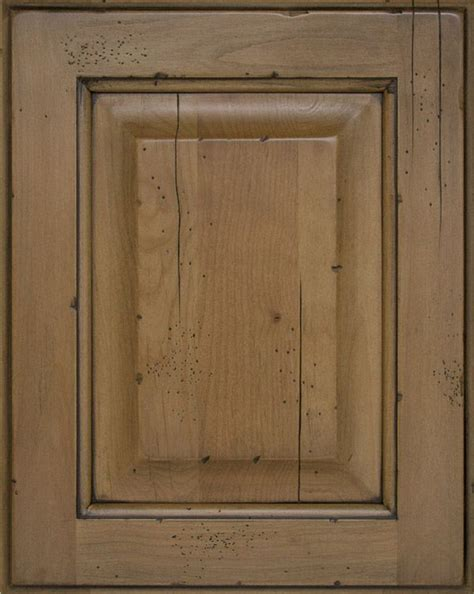 custom cupboards alder and knotty alder quality
