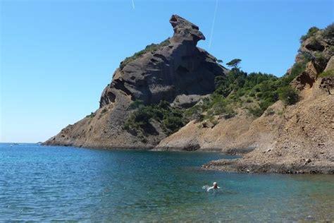 parc national des calanques boat tour parc national des calanques marseille france on