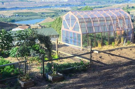 build a green home how to build a greenhouse