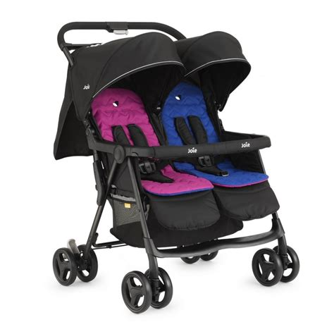 buy joie aire twin pushchair from buggybaby