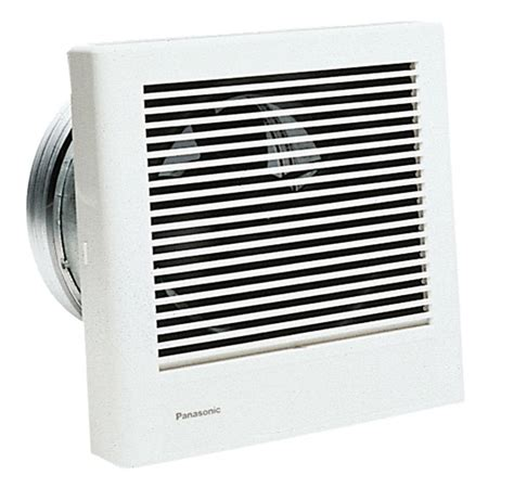 panasonic 0 3 sone 110 cfm white bathroom fan panasonic fv20vq3 white bathroom panasonic fv20vq3