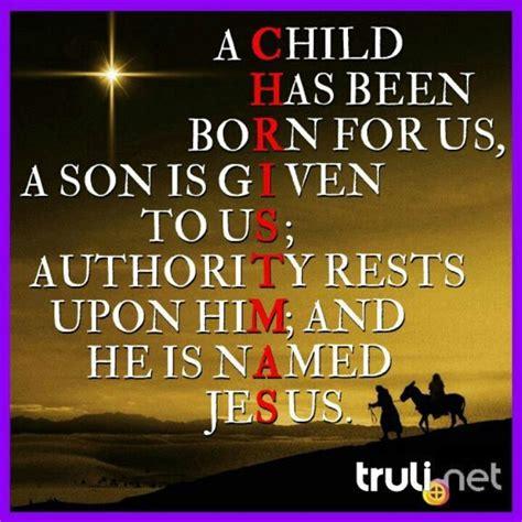 quotes  christmas jesus birth quotesgram