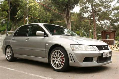 mitsubishi evolution 2002 2002 mitsubishi lancer evolution vii gta