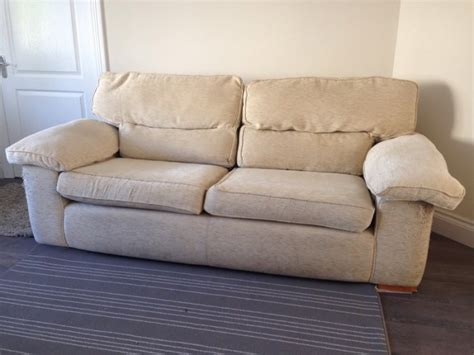 beige sofas for sale sofa 3 seater beige for sale in balbriggan dublin from