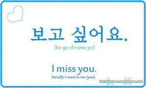 korean expressions loving korean boyfriend in korea
