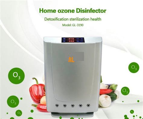 plasma air purifier gl 3190 for home office air purification with big power with ionizer anion