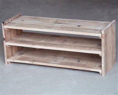 diy shoe rack wood diy upcycled pallet shoe rack pallet furniture diy