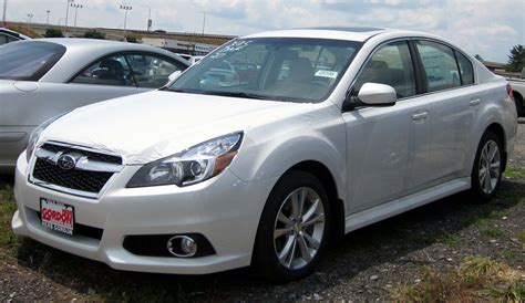 subaru legacy white 2013 subaru legacy information and photos momentcar