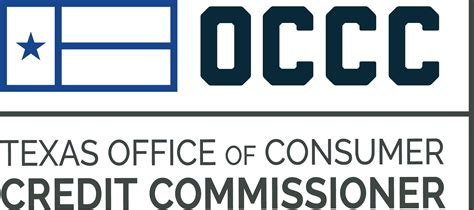 Office Of Consumer Credit Commissioner by Office Of Consumer Credit Commissioner