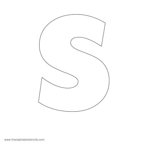 printable letter stencils for signs headline poster a z alphabet stencils for signs