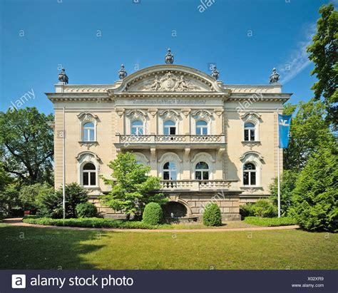 sachsen bank dresden villa dresden saxony stock photos villa dresden saxony